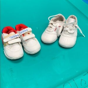 Toddlers Shoes Size 2